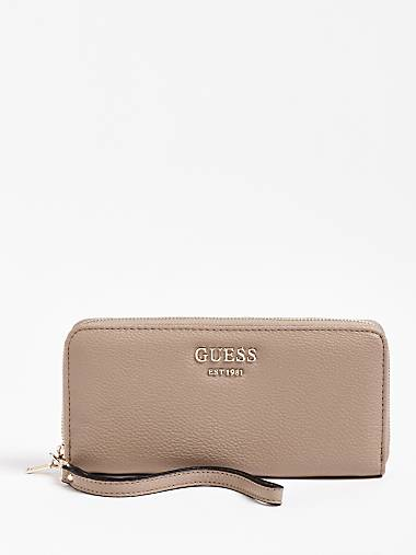 c6634b5b540 Wallets   GUESS® Official Online Store