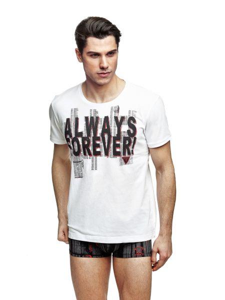 T shirt always forever