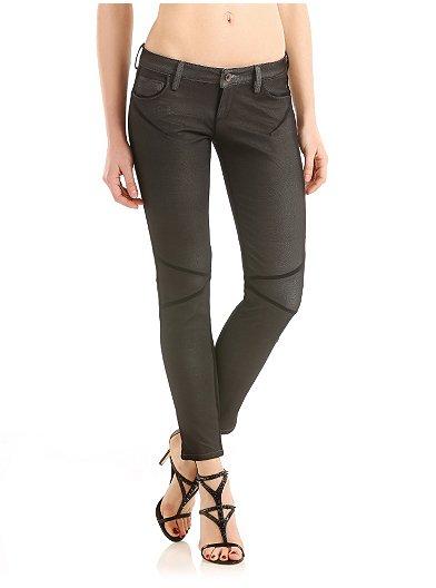 Beverly Seasonal Hidden Jeans Guess offerta