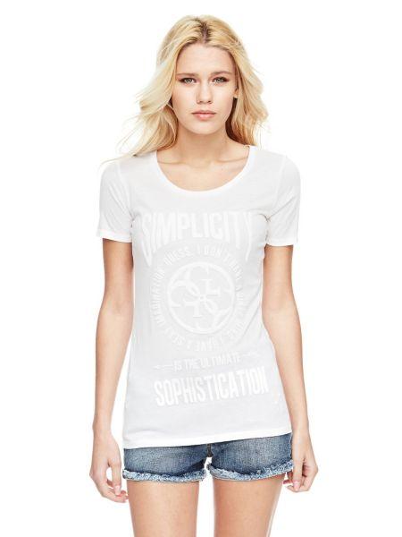 T shirt avec logo 4g