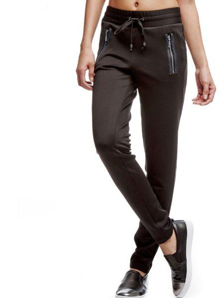 Pantalon survetement avec glissiere