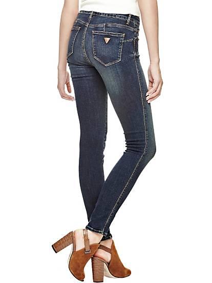 Guess Jeans CURVE X lCR3rgUz
