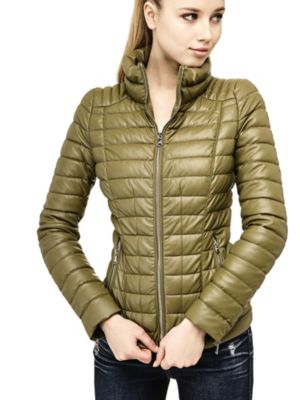 Reserved teddy jacke
