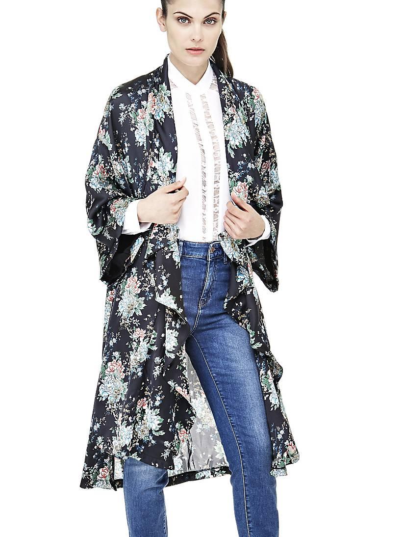 Imprime Guess Imprime Floral eu eu Kimono Floral Floral Imprime Kimono Kimono Guess Guess eu Kimono Imprime nqAI77