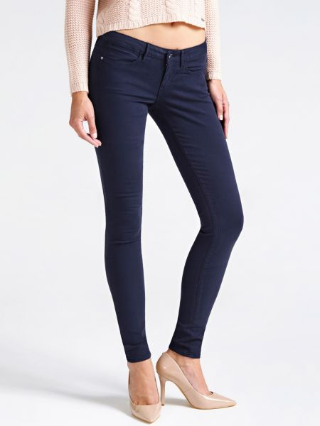 GUESS Jeggings Aus Baumwolle