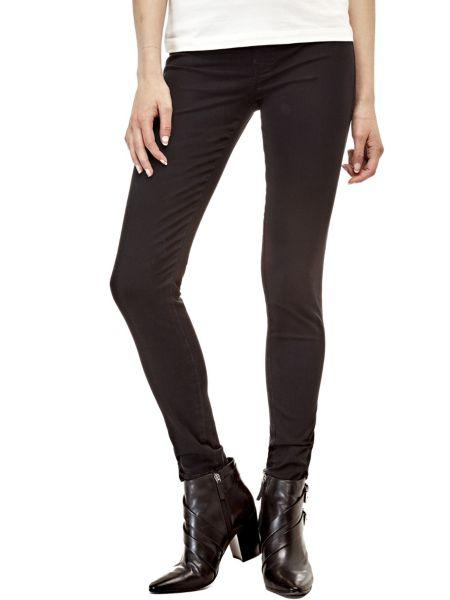 Jean taille haute curve x
