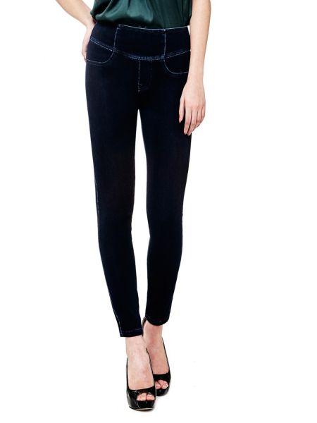 Jeans fermeture arrière