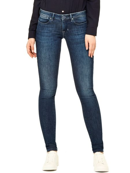 Jegging coton stretch