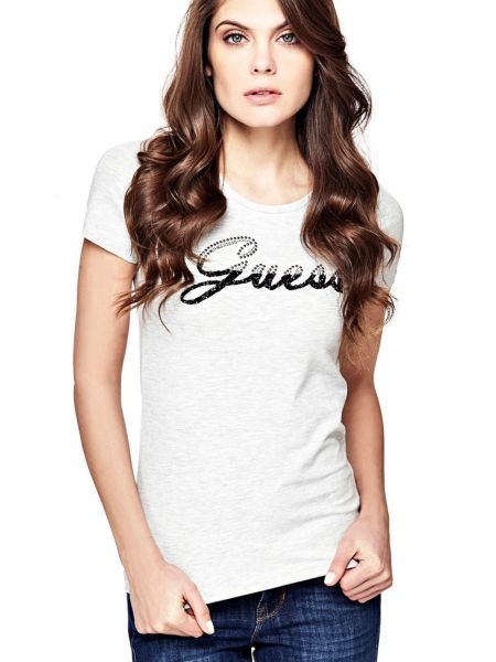 T shirt logo frontal
