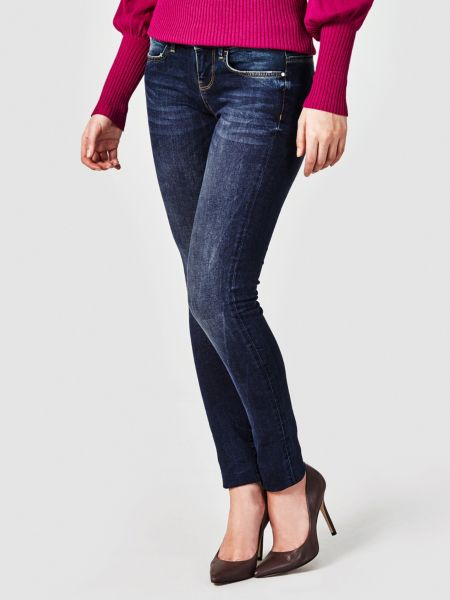 GUESS Jeggings Kettendetail
