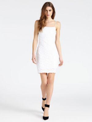 Vestidos de fiesta largos blancos 2015