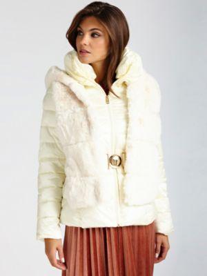 Guess mantel beige