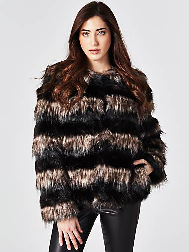68393bff89819 Vestes et manteaux pour femme   GUESS® Site officiel