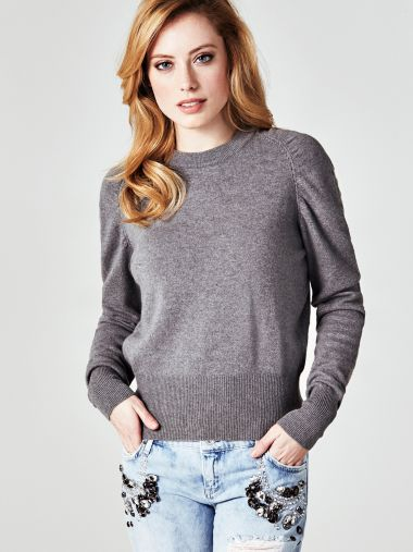 Women Sweaters Guess Official Online Store