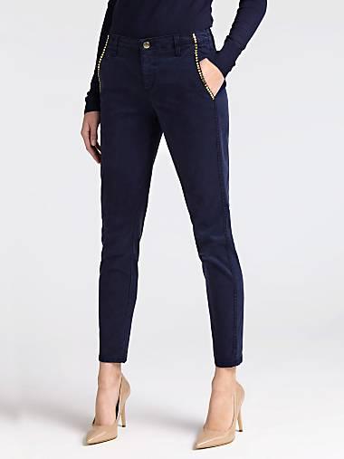 Site Femme Site Officiel Site Guess® Guess® Site Officiel Femme Pantalons  Pantalons Pantalons ... 066134f48be