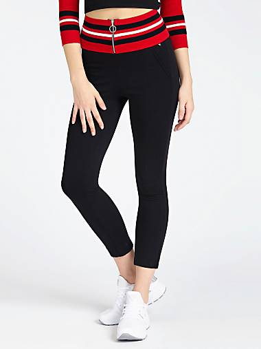 Pantalons Pantalons Officiel Femme Guess® Site Femme Guess® Site Officiel  aBIqzwxB 3fbe9522661