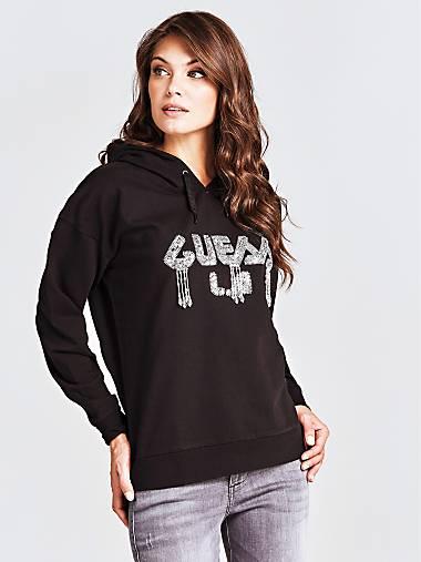 Sweat-shirts   GUESS® Site officiel ce78e3df5c3