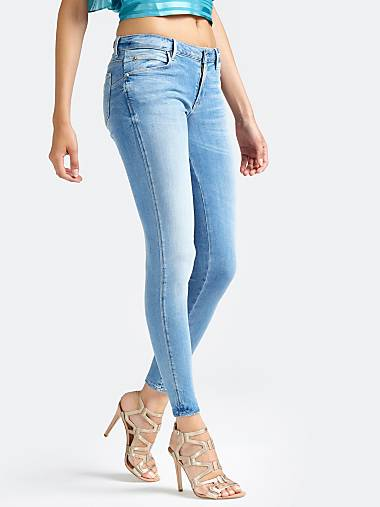 49cb84440bb Women s Denim Spring Collection