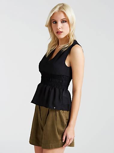 8a8d444ceba4 Abbigliamento Collezione Donna Tutto al 50% | GUESS® Sito Ufficiale