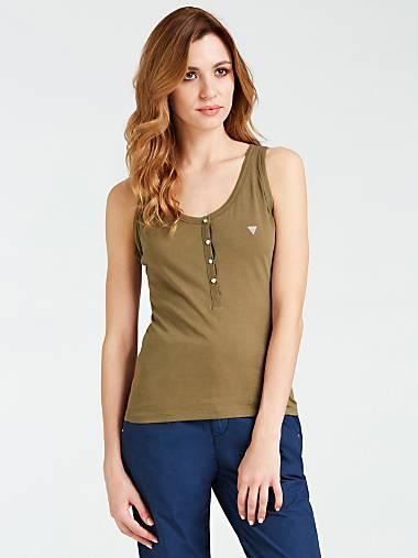 4554d142e8cd Women T-Shirts | GUESS® Official Online Store
