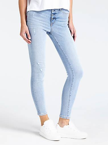 cdd9b4c0453e66 Skinny Jeans | GUESS® Official Online Store