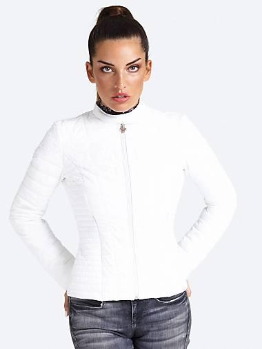 50599e08c9 Vestes et manteaux pour femme | GUESS® Site Officiel