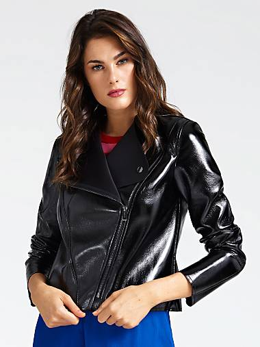 5689722d8a38d Women's Coats and Jackets | GUESS® Official Online Store