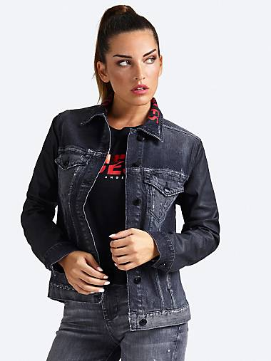 548e7a5e6780f Women's Coats and Jackets | GUESS® Official Online Store