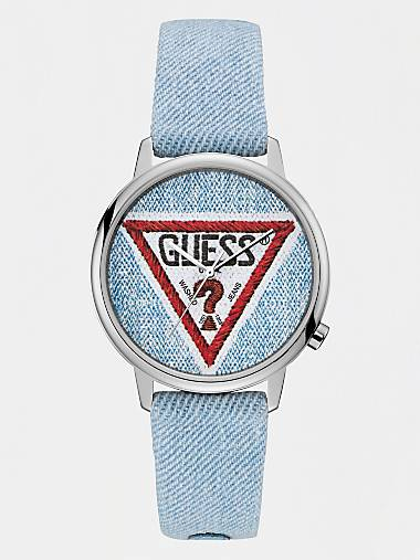 Montres   GUESS® Site officiel ffd4f7c22fc