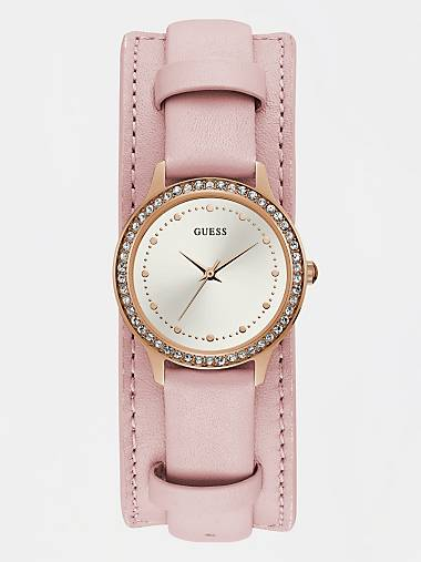 368a8dd07a Montres Femme Collection Printemps Été | GUESS® Site Officiel
