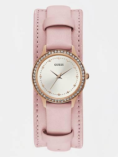 b4a8f9658 Women's Watches Winter Sale | GUESS® Official Website