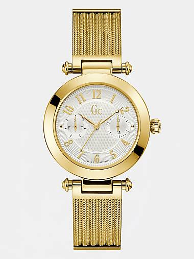522a83b32 GC Collection Watches | GUESS® Official Online Store
